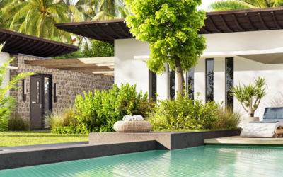 Immobilienkauf – Pool Baugenehmigung